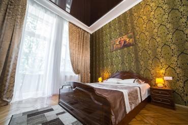 Квартира Богдана Хмельницького, 27 Подобово Львів